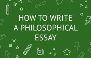 How to make a good reflective essay